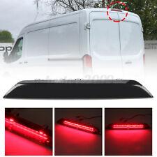 Rear Central High-Level Brake Light Lamp For Ford Transit MK8 2012-201
