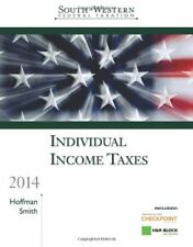 South-Western Federal Taxation 2014: Individual In