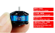 LDARC Kingkong 1304 6200KV Mini Brushless Motor 2-3S PK1106 Double Mounting Hole