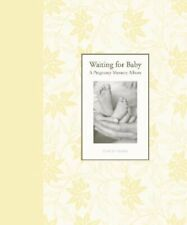 Waiting for Baby by Tracey Clark: Used