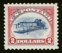 #4806a $2 Inverted Jenny, Single, Mint **ANY 4=FREE SHIPPING**