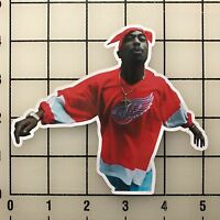 "Tupac Shakur 2pac Makaveli 5"" Wide Multi-Color Vinyl Decal Sticker - BOGO"