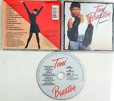 TONY BRAXTON S/T CD