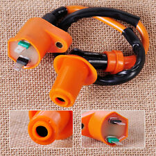 Racing Ignition Coil Scooter Fits GY6 50cc 125cc 150cc Scooter ATV Go Kart Moped