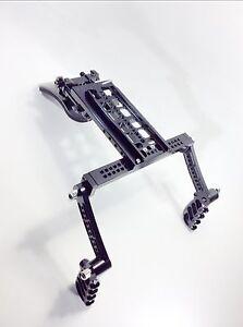 Dovetail Rosette Shoulder Rig (ARRI Standard)☆DHL Free Shipping/ (TGB777)