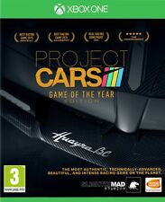 Project Cars - Game of the Year Edition | Xbox One New
