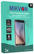 Clear PET Mobile Phone Screen Protectors for ASUS ZenFone 2