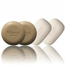 Basic Soap Set of 4 (two Ankh soap-sensitive Zaifu two) each 110g / Vernal / fac