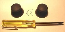 PS3 Controller Complete Repair Kit = Springs+Thumbsticks+Screwdriver Playstation