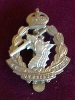 Royal Dental Corps WW2 Cap Badge Great Britain