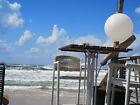 TEL AVIV BEACH ISRAEL picture photo virtual postcard #030J1c9 Helena Baru