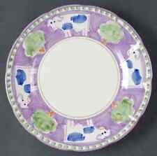 Vietri CAMPAGNA COW Dinner Plate 7372262