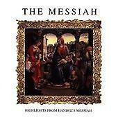 George Frederick Handel - Handel: The Messiah [Highlights] (1996) GRASS 737