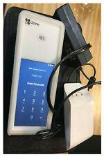 Clover Flex C401U Wireless Cc Terminal/Pos Machine W/K400