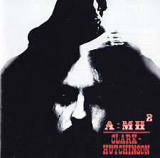 CLARK-HUTCHINSON - CD - A = MH2