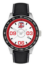 NRL Sydney Roosters Sportsman Series Watch 100m WR FREE SHIPPING