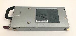 HP HPM-S0750DDL00 Switching Power Supply 750 W