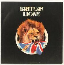 British Lions   British Lions  Vinyl Record