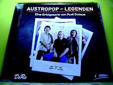STS - AUSTROPOP LEGENDEN | EINE ERFOLGSSERIE VON RUDI DOLEZAL | Shop 111austria