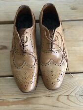 Paul Smith Miller Lace-Ups Size 8.5 UK