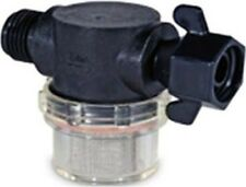 Shurflo Strainer for Water Fed Pole Window Cleaning