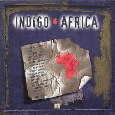 Indigo Africa by Various Artists (CD, Sep-2001, Indigo) NEW