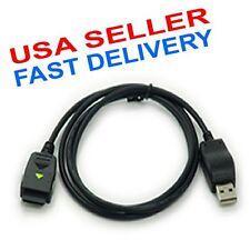LG VERIZON ALLTEL US CELLULAR VX4500 VX4600 LX5450 LX5550 VX6000 USB Data Cable