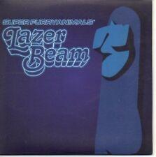 (AN77) Super Furry Animals, Lazer Beam - DJ CD