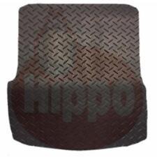 Tailored Rubber Floor Mats (3mm) For SKODA OCTAVIA 2004-2008 HATCHBACK BOOT MAT