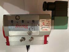 Bray Double Acting Pneumatic Actuator Model 92 0630 11300 532