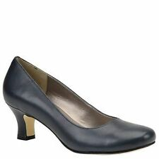 Women's Leather Pumps, Classics Heels