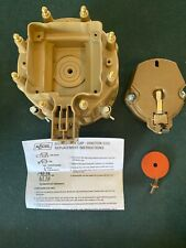 Accel 8122 Distributor Cap and Rotor Kit GM HEI NOS Made In Canada!
