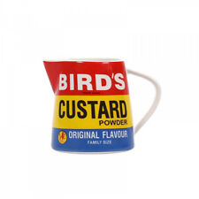 Half Moon Bay Bird's Custard 200ml Mini Jug