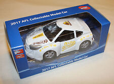 Hawthorn Hawks 2017 AFL Official Supporter Collectable Model Car New
