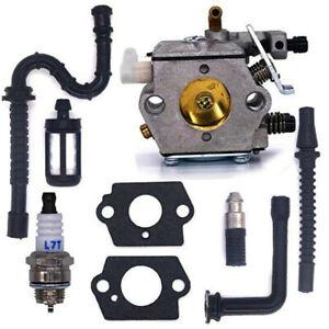 Fit Stihl 024 026 MS240 MS260 024AV 024S Chainsaw Carburetor Carb Walbro Type