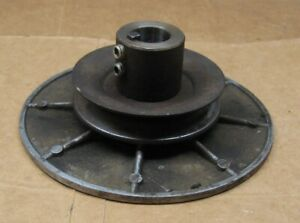 Friction Disc Drive Plate 7074187YP 7011000YP Snapper SR930 Riding Mower-Orignal