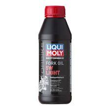 LIQUI MOLY Fork Oil 5W Light 500 ml