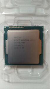 Intel Xeon E3-1230v3 3.30-3.70GHz, 4C/8T, ECC, Haswell, Sockel 1150