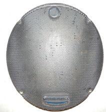 Mackie SRM 450 front woofer grille