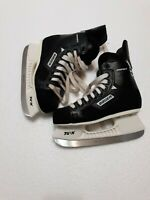 Bauer Impact Boys Hockey Ice Skates RS2 YOUTH 3