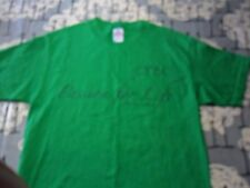 Medium- CFBC Passion For Life Mark 10:28 31 Vintage Alstyle Tag T- Shirt