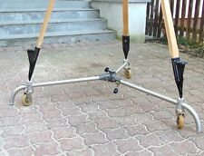 Tripod Dolly for all surveying, camera tripods, tripod star