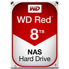 Internal HDD Disk Western digital Wd80efax