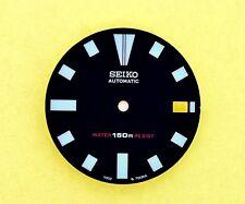 NEW SEIKO DIAL FOR SEIKO 7002 70002 MENS SERIES DIVERS WATCH NR-042