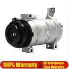 AC A/C Compressor For GMC YUKON 2001-2005 2006 2007 2008 2009 6.0L 5.3L 4.8L
