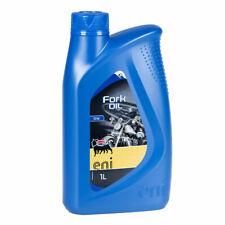 Eni Fork Oil 10W 1 Liter Gabelöl Stoßdämpfer