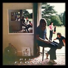 Pink Floyd - Ummagumma - Framed Album Cover Print ACPPR48123