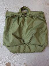 Flyers Helmet Bag, 8415-00-782-2989 Green R5E