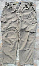 LA Police Gear Trousers Basic Operator Tactical Cargo Pant size 42