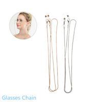 collier l'usure des yeux accessoires lunettes chaîne un cordon de lunettes